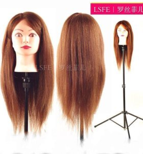 Манекен для парикмахера