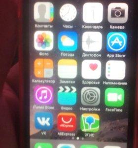 Iphone Замена дисплея и стекла