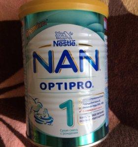Питание NAN Optipro 1 (400 г)