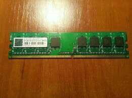 ОЗУ DDR2 512MB