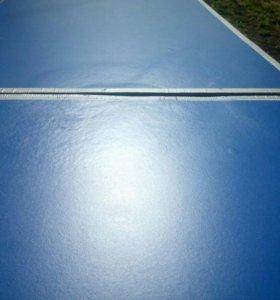 Теннисный стол(пинг-понг)