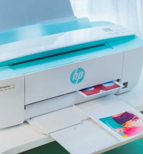 Принтер hp Deskjet ink advantage 3785