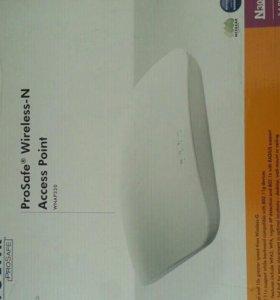 Беспроводная тоска доступа WiFi
