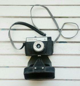Фотоаппарат Смена 8м(ломо) СССР
