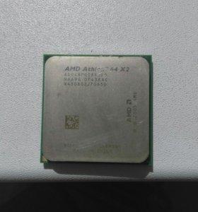 Процессор AMD Athlon™ 64 x2