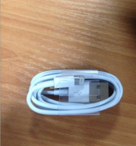 USB кабель / шнур для зарядки айфон (iPhone) 5/6/7