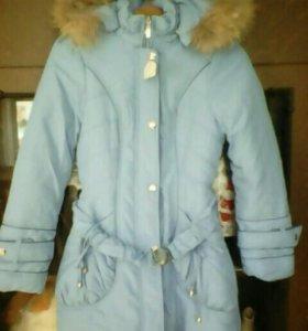 Куртка новая (89170594137)