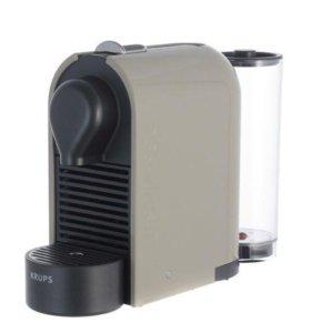 Кофемашина капсульная Nespresso Krups XN250A10