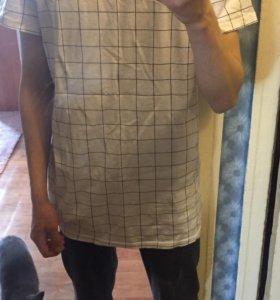 Продам футболки длинные лонгсливы