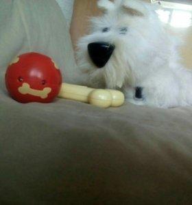 """Интерактивная игрушка """"Baxter"""""""