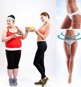 Пластыри для похудания