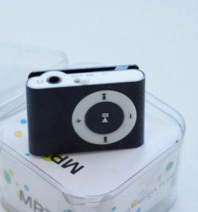 iPod плеер чёрный