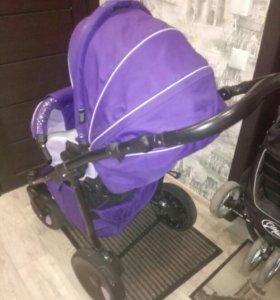 Детская коляска zippy 2в1