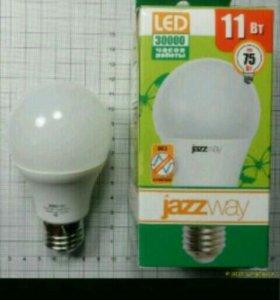 Продам Лампа-LED Jazzway