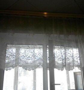 Помою окна.балкон.сниму - повешу тюль