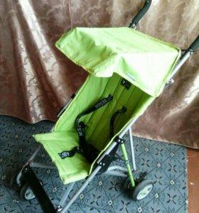 Летняя, детская коляска.