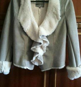 Пиджак куртка весна осень лето New look 44-46