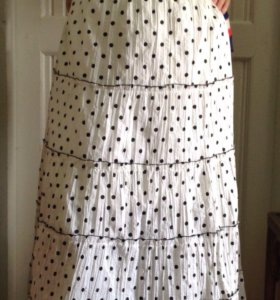 Новая юбка на резинке, р. 48-50