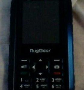 Продам срочно Смартфон  RugGeol