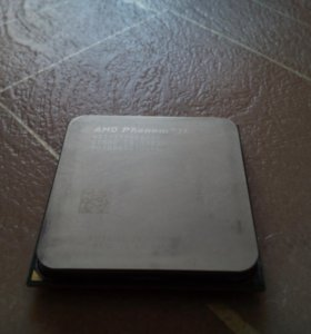 Процессор AMD Phenom II x 6 1070t am3