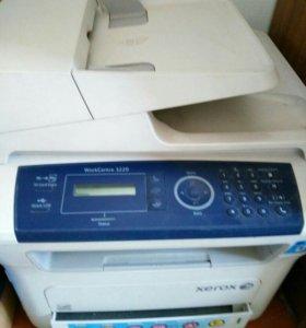Xerox 3220