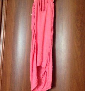 Женское платье-туника