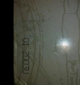 Картридж для лазерного принтера HP laserjet 75A