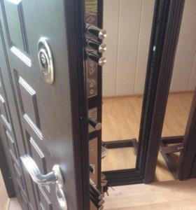 Входная,стальная,дверь премиум класса