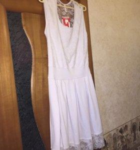 Платье на выпускной и др.мероприятия