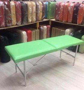 Косметические и массажные столы