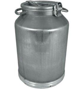Продам фляги для воды на 40 литров, 4шт б.у