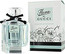 Духи Gucci magnolia 50 ml Оригинал