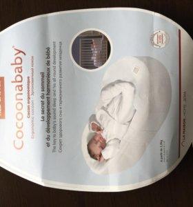 Кокон для ребёнка с рождения до 3 месяцев