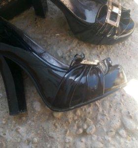 Распродажа..Туфли