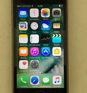 Apple iPhone 5, 16gb, 3G, Wi-fi