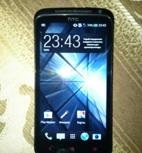 HTC one x plus 64 gb