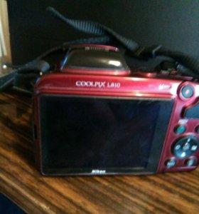 Nikon.Coolpix L810