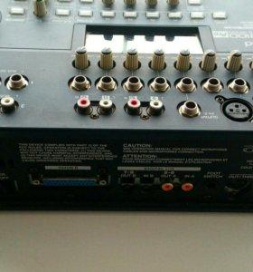 Roland VM 3100-pro Цифровой микшерный пульт