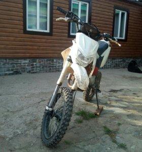 MOTOLEND XR 125
