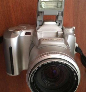 Фотоаппарат Olympus IS-5000