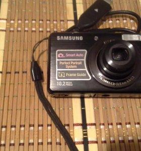 Фотоаппарат Samsung LENS