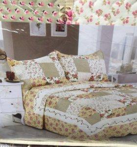 Комплект новый для кровати
