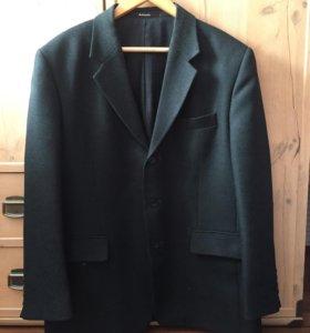 Пиджак мужской 50 размер рост 164 см
