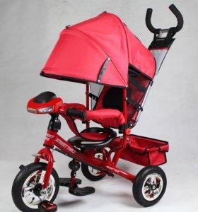 Велосипед Street Trike A22-1a 🔝СКИДКА⭐️