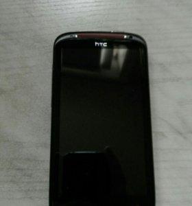 смартфон htc sensation xe with beats audio z715e