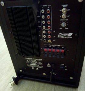 Звуковая система 5.1
