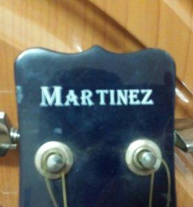 Гитара FAW -702BL
