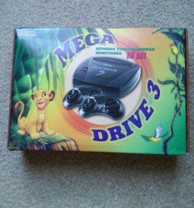 Sega mega drive 3