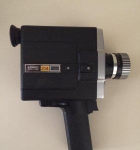 Видеокамера ломо 214