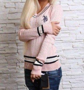 новый свитер, размер 42-44